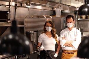 managing a restaurant's new normal