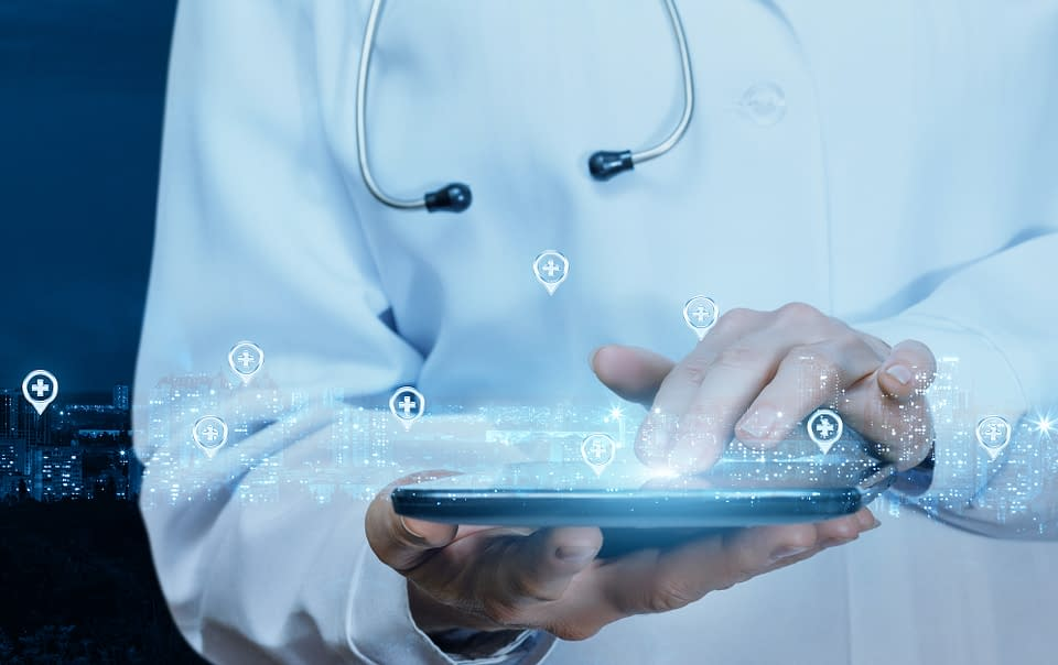 digitally manage your infection prevention