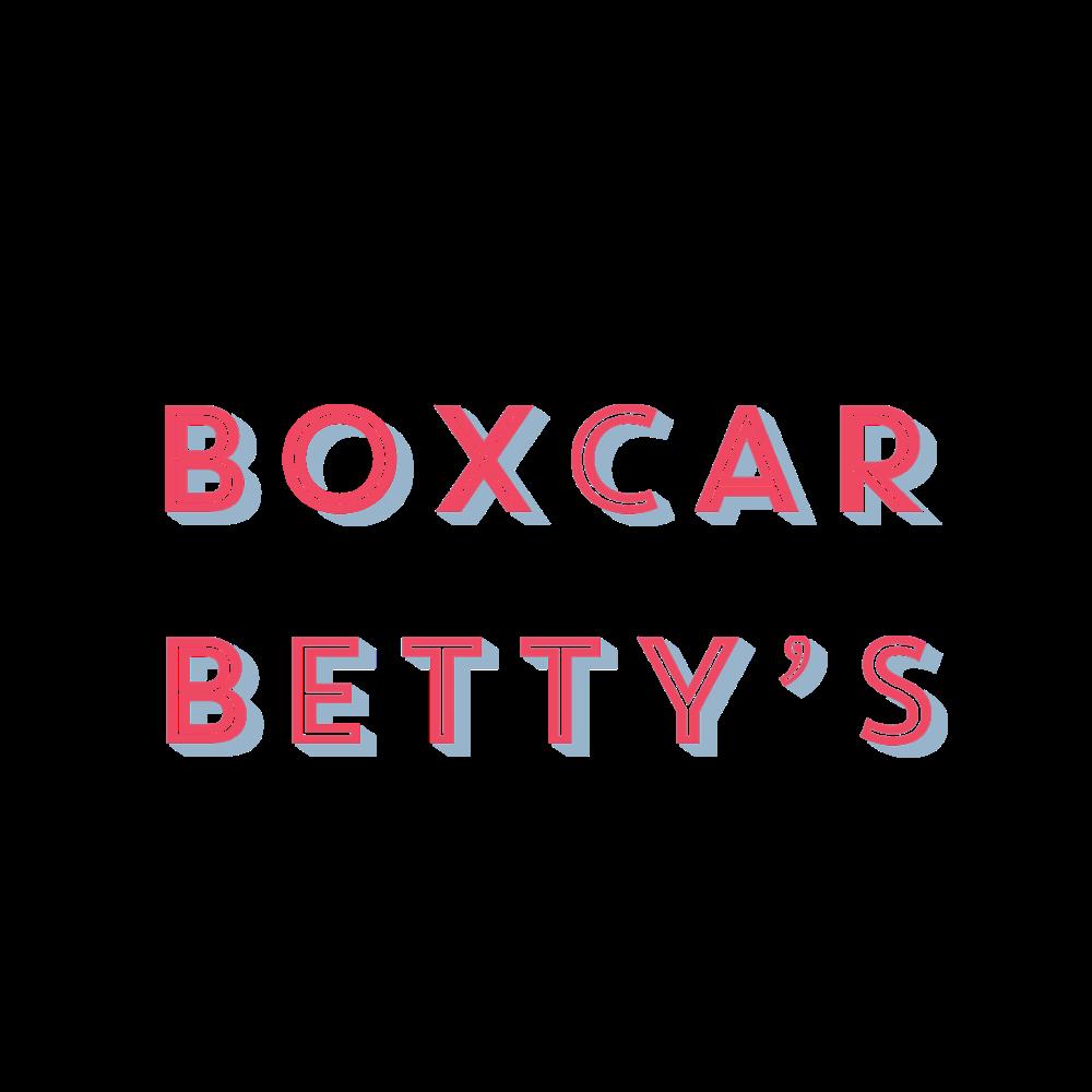 Boxcar Betty's